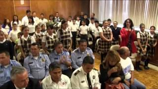 Sesión de cabildo 16 de Mayo 2014 Cd. Juárez, Chih.