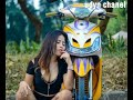 Modif Sepeda Motor + Spg Paling Hot