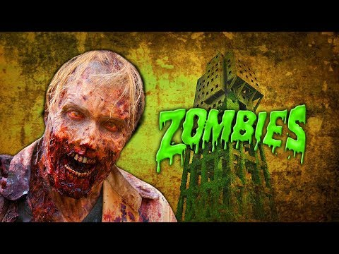 Ryzer Zombies (Call of Duty Black Ops 3 Zombies)