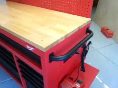 Milwaukee 60 Mobile Work Station 48 22 8560 Doovi