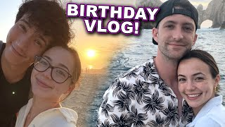 Celebrating Our 25th Birthday - Merrell twins