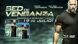 Sed De Venganza - Tráiler en Castellano - Ya disponible en DVD, BLU-RAY y Plataformas Digitales