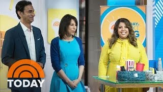 Three More Inventors Competing To Be TODAY's Next Big Thing On QVC | TODAY