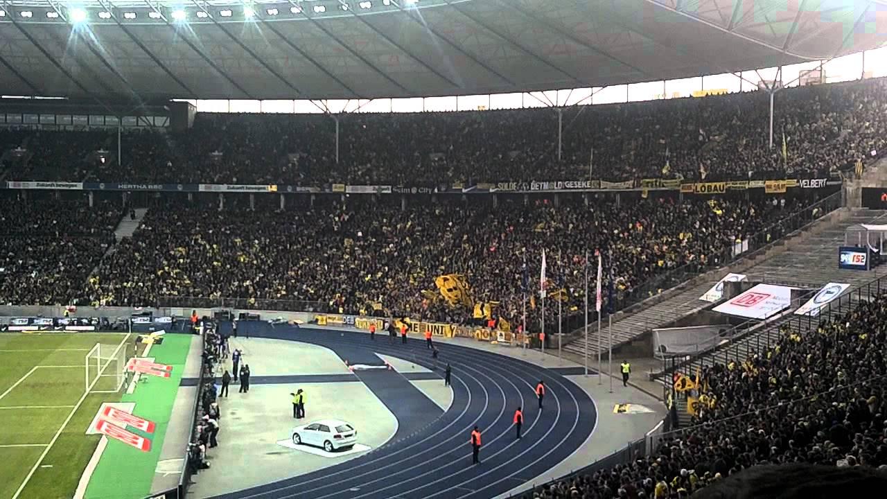 Hertha Borussia Mönchengladbach