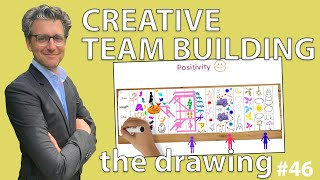 Creative Team Building   The Drawing #46