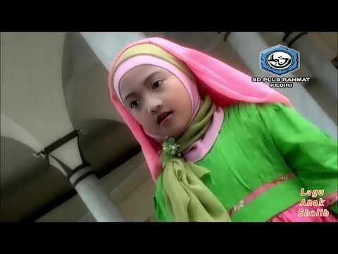 Lagu Anak Shalih - Isro Mi'raj