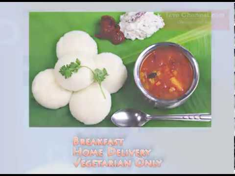 Chennai's Top Vegetarian Hotels & Restaurants - சென்னை சைவ உ