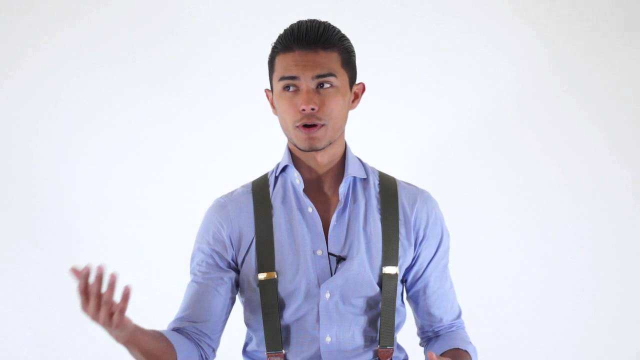 how to become a good tailor