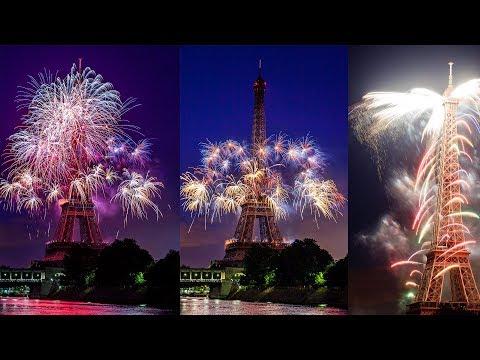 8 Tips to Improve Your Firework Photos