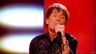 "Cliff Richard ""Roll Over Beethoven"" The National Lottery 2016"