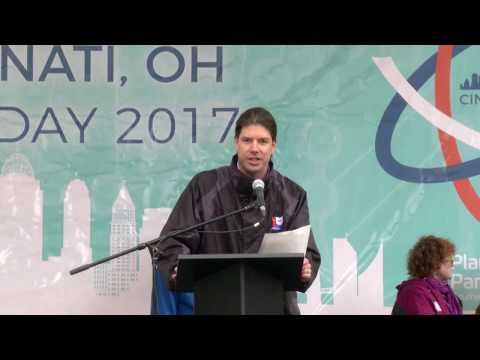 Cincinnati March For Science - April 22nd, 2017
