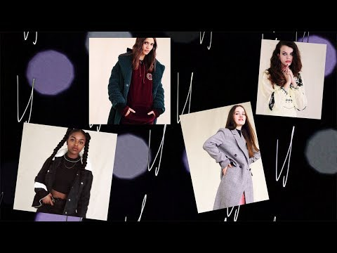 Topshop Wishing On A Star | Music's Hottest New Talents Sing Our Christmas Song