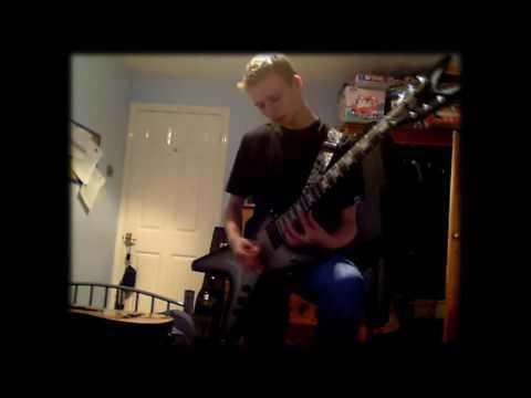 Greensleeves Rock/Metal Remix