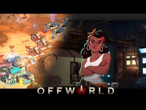 Dag Nabbit, How? - Offworld Trading Company