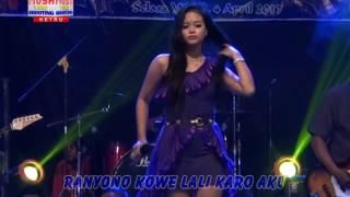 Kalung emas * Live in Lengkong - Ketro, Nababa Karaoke