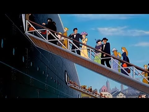 IN SEARCH OF TITANIC - full movie