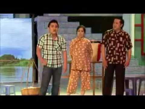 Dinh Tri - Chuyen tinh ben ben nuoc - Buoc chan hai the he 4 - Part 3/3