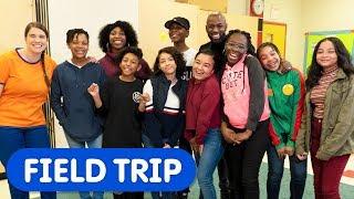 Come Meet Jessye Norman Students | Caitie's Classroom
