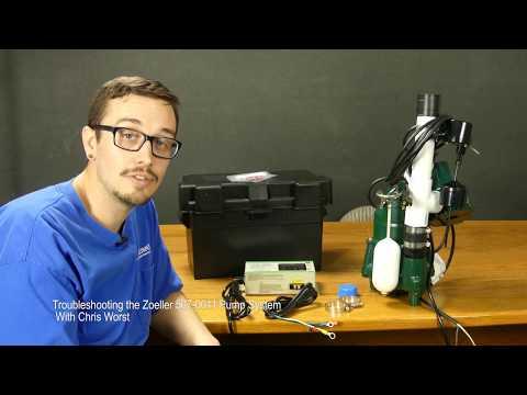Zoeller 507-0011 Troubleshooting Tips