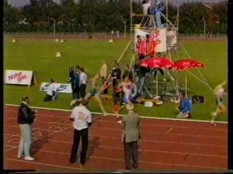 Atletik De danske seniormesterskaber, Glostrup 07-09 aug. 1987.mpg