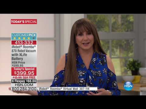 HSN | Laundry Room Solutions 04.24.2017 - 09 AM