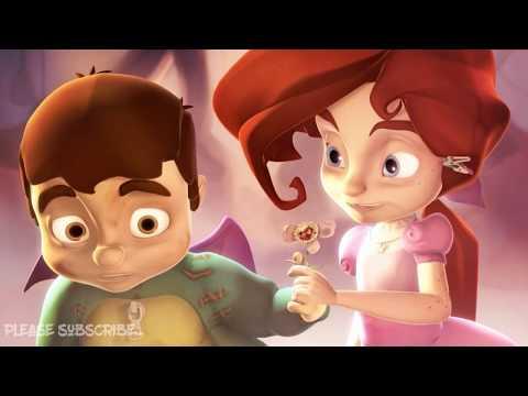 Ed sheeran - PERFECT Animation video song Full HD