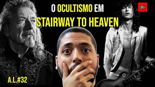 Meaning of music Stairway to Heaven - Lyrics Analysis # 32 - Thinking It.