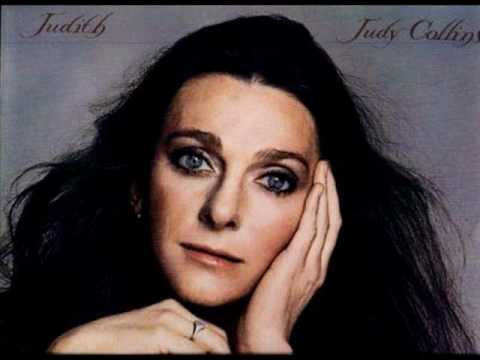 Judy Collins-The Moon Is a Harsh Mistress(Jimmy Webb)