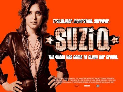 SUZI Q CINEMA TRAILER