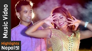 Video Dhukdhuki Mai Rakhchhu Mayalai - New Nepali Lok Dohori Song 2016/2073 | Khuman Adhikari, Jamuna Rana download MP3, 3GP, MP4, WEBM, AVI, FLV November 2017