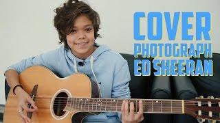 Cover PHOTOGRAPH Do ED SHEERAN - Pedro Henrique