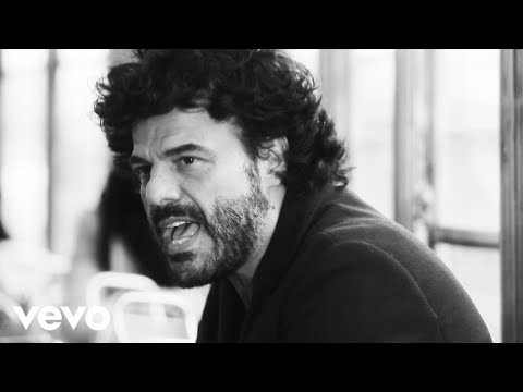 Francesco Renga - Aspetto che torni (Official Video - Sanremo 2019)