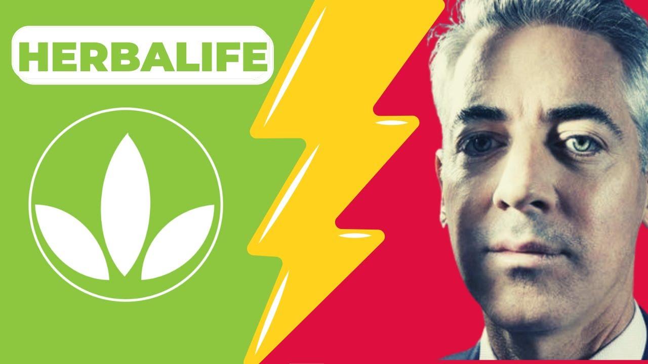 Download BETTING ON ZERO HERBALIFE - Avis documentaire Herbalife et ANALYSE