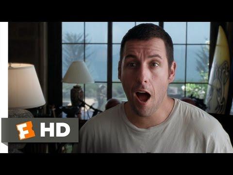 Funny People (4/10) Movie CLIP - Kill Me (2009) HD
