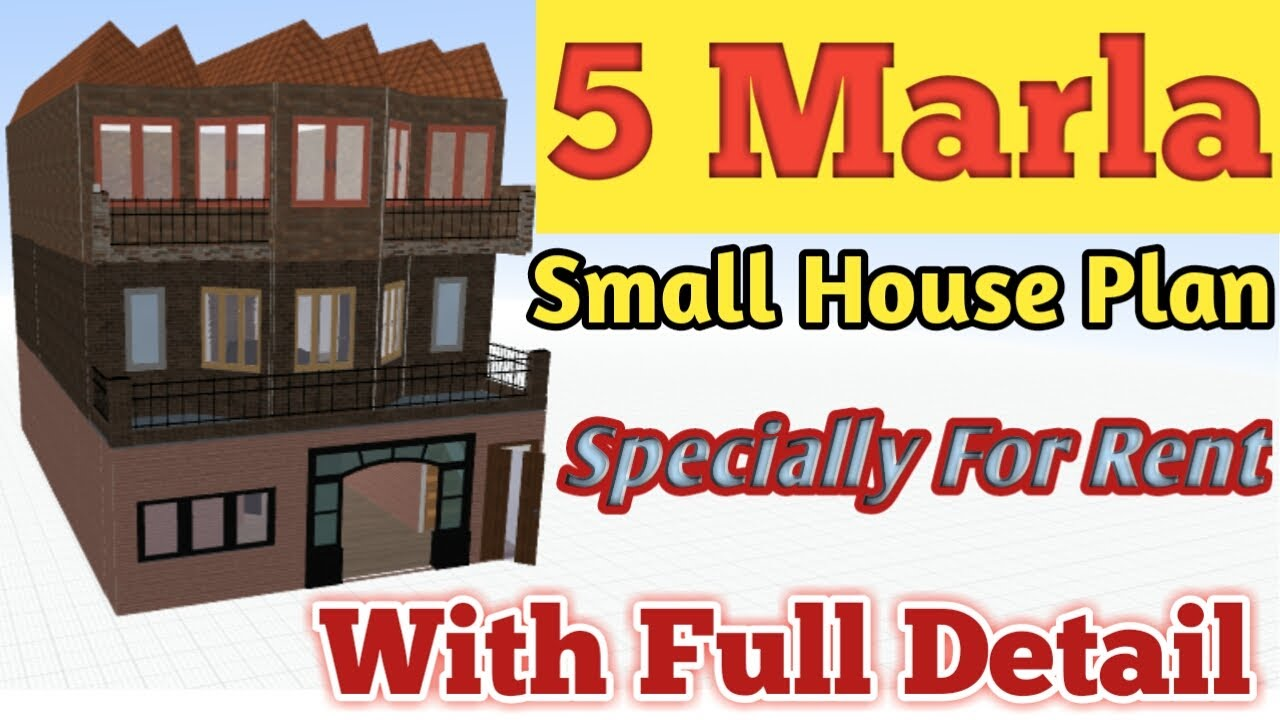 maxresdefault - 11+ Sample Very Small House Home Map Design Pictures