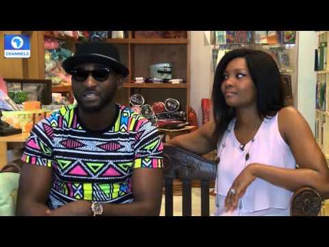 Tinsel Stars Gbenro & Osas Speak On Their Journey To Matrimony