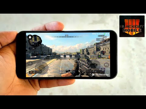 Black Ops 4 Blackout Mobile Beta - Play Blackout On Your Phone