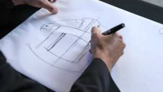 Tron: Legacy Lightcycle Design Featurette - with Daniel Simon
