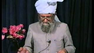 Urdu Dars Malfoozat #228, So Said Hazrat Mirza Ghulam Ahmad Qadiani(as), Islam Ahmadiyya
