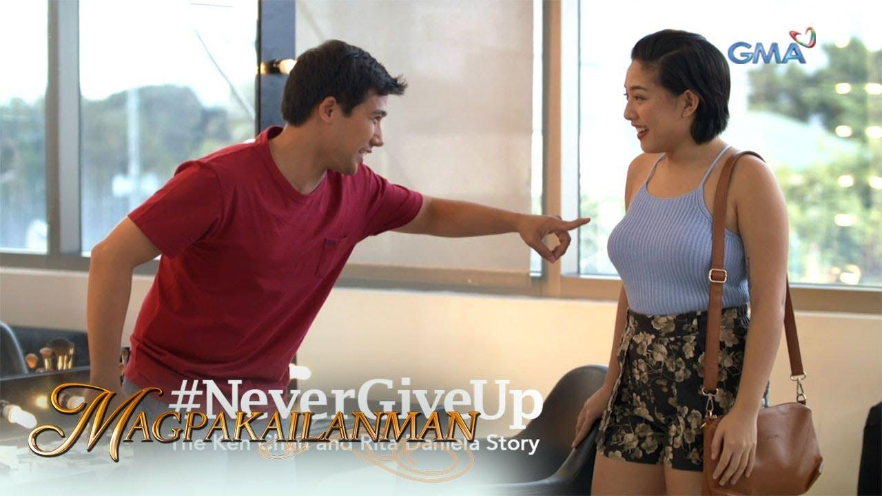 Magpakailanman: #NeverGiveUp: The Ken Chan and Rita Daniela story   Teaser Ep. 322 - YouTube