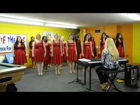 CHS Show Choir Disney Medley