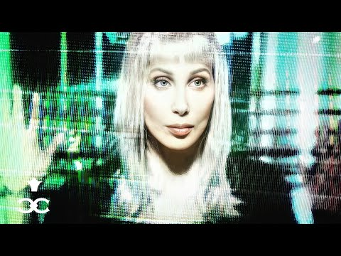 Cher - Strong Enough [OFFICIAL HD MUSIC VIDEO]