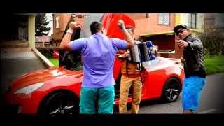 Andy Criss ft J fly Faltona (Video Oficial)
