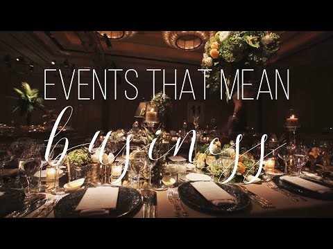 Top corporate event planner - find the best corporate event planner for your event