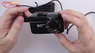 Автомобильный видеорегистратор hp