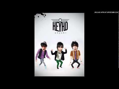 heyho band - penjahat cinta