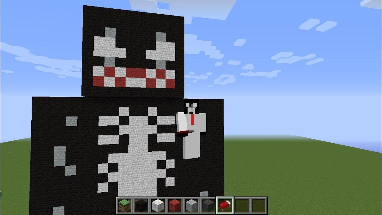 MinecraftSkins De Youtubers Skin Do VenomExtreme YouTube - Skin de youtuber para minecraft