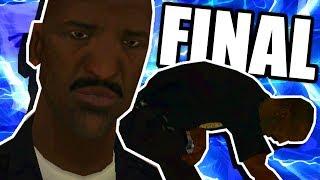 El Final Secreto de GTA San Andreas | La Venganza de Tenpenny