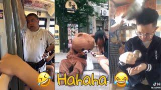 Funny TIK TOK Video Compilation 2018   Tik Tok China/Douyin