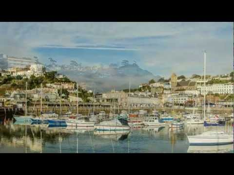 Torquay and Torbay - The English Riviera